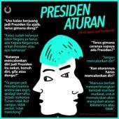 Presiden Aturan