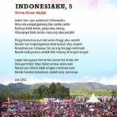 Indonesiaku, 5