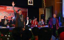 Sarasehan Budaya KPK 08