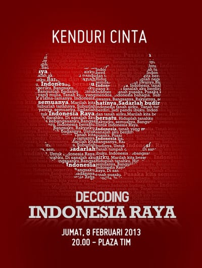 Decoding Indonesia