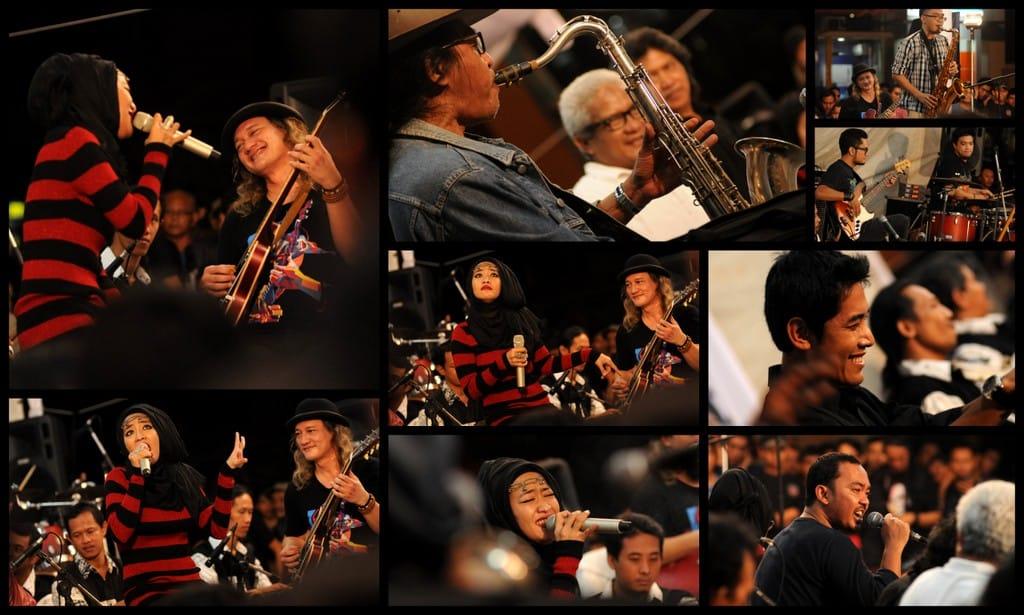 Kenduri Cinta Jazz 7 Langit 09.