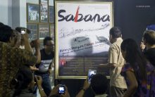 Sabana Maiyah di Tengah Langkanya Majalah Sastra