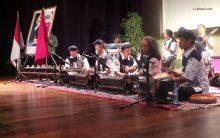 Concert de Musique Sacrée Indonésienne