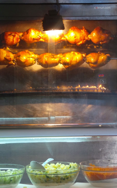 Makanan khas kota Ifrane