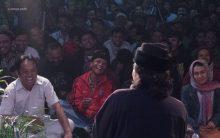 Mocopat Syafaat Agustus 2013. Foto oleh Adin Progress.