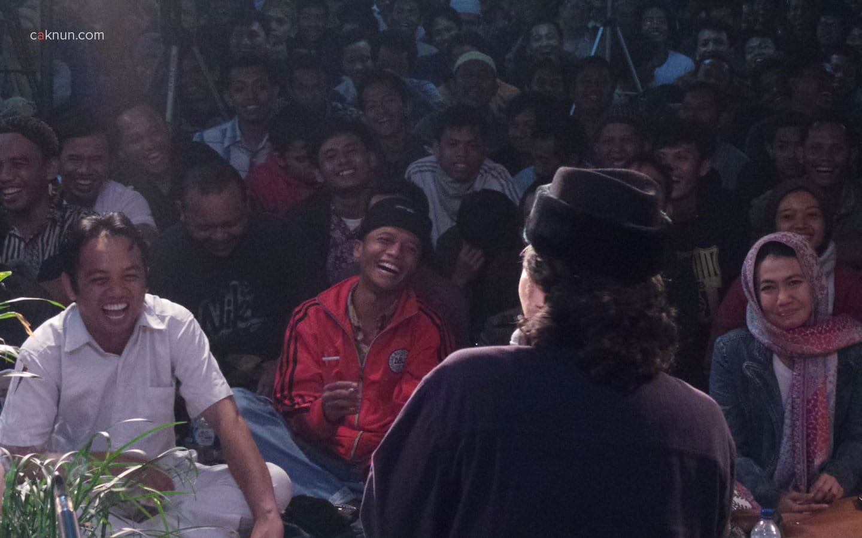 Reportase Mocopat Syafaat Agustus 2013
