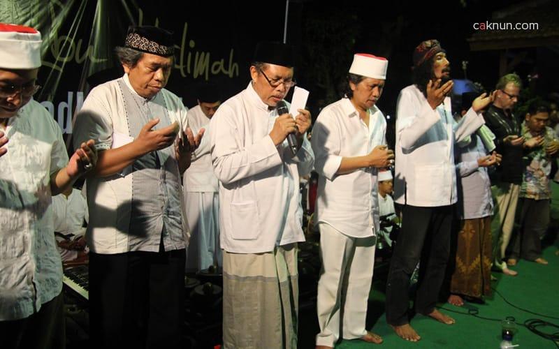 20th Anniversary Padhang mBulan 06. Photo by Ehaka. Doc: Progress.