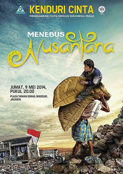 Menebus Nusantara