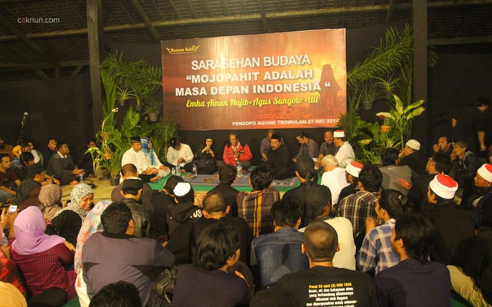 Sarasehan Budaya Majaphit, Banawa Sekar