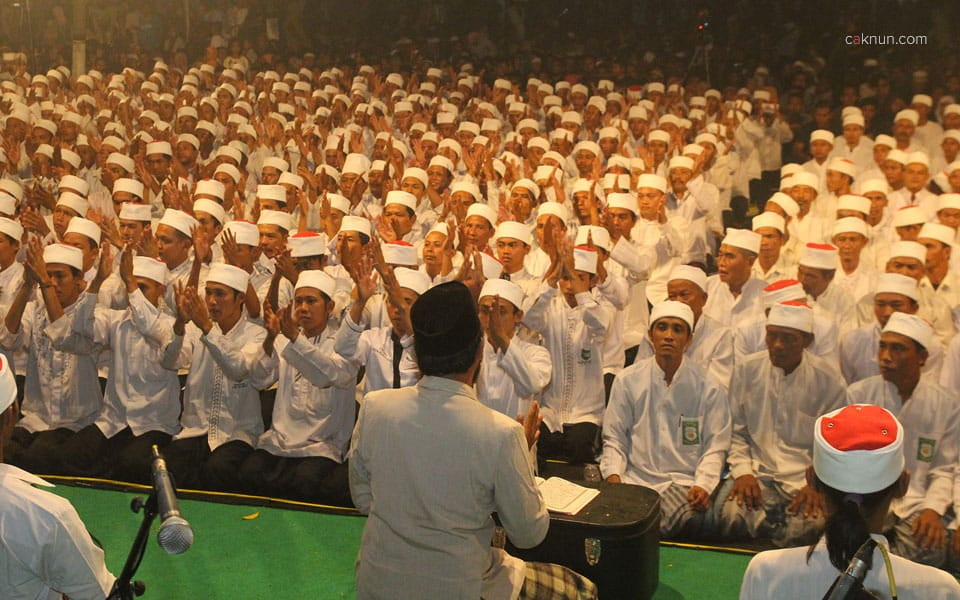Roddad Ishari (Ikatan Seni Hadrah Indonesia), Banawa Sekar