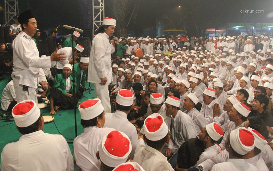 Potret Masyarakat Indonesia Kontemporer, Banawa Sekar
