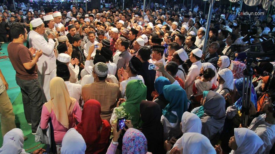 Ngaji Bareng Cak Nun - Baturan - 04