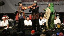 Cak Kartolo, Legenda Hidup Ludruk Nusantara.