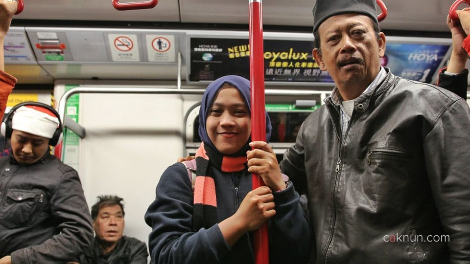 Cak Nun KiaiKanjeng Hongkong Tour 06