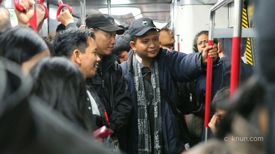 Cak Nun KiaiKanjeng Hongkong Tour 07