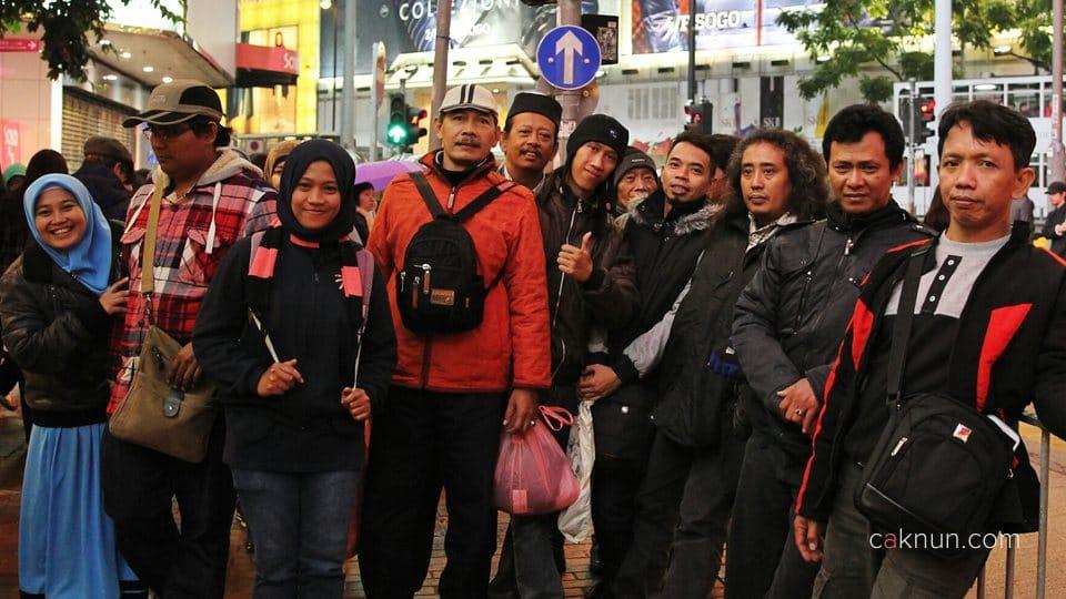 Cak Nun KiaiKanjeng Hongkong Tour 08