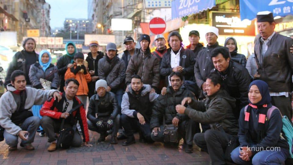 KiaiKanjeng Sambangi Hong Kong dan Macau