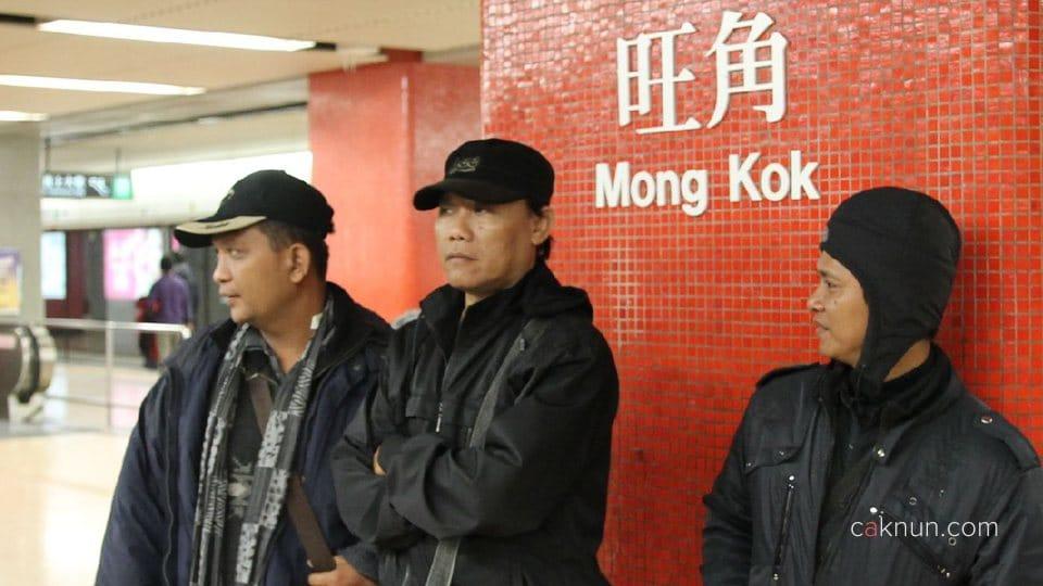 Cak Nun KiaiKanjeng Hongkong Tour 11