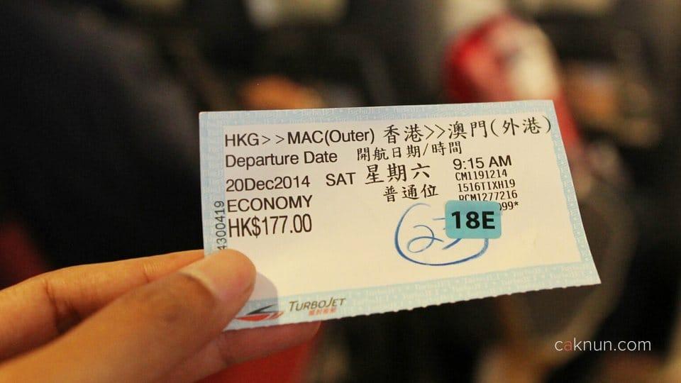 Cak Nun KiaiKanjeng Hongkong Tour 15