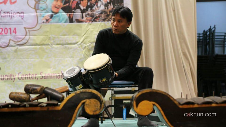 Cak Nun KiaiKanjeng Hongkong Tour 35