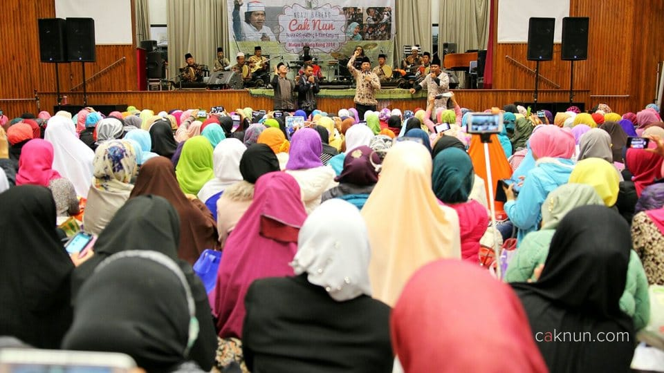 Check Sound Bersama Ustadz Zainul Arifin