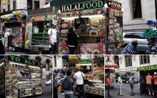 Halal Food di Seputaran Pusat Pengendali Ekonomi Dunia