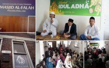 Sinau Bareng Masjid Al-Falah Philadelphia