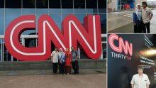 Mampir di CNN