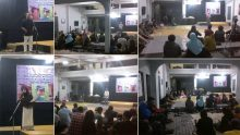 Persada Mengenang Ragil Swarna Pragolapati, Korrie Layun Rampan, dan Mulyadi Adisupo