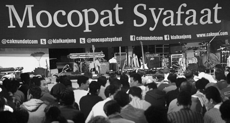 Catatan Mocopat Syafaat November 2015