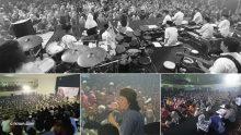 Indonesia Cultural Night: Cinta Nabi & Me-Muhammadkan Diri