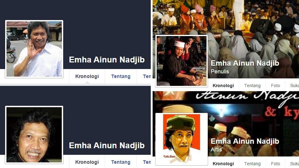 Akun Palsu Facebook 02