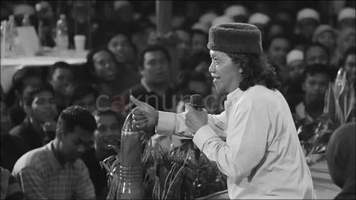 Catatan Sinau Bareng Cak Nun, RSAL Surabaya, 31 Desember 2015