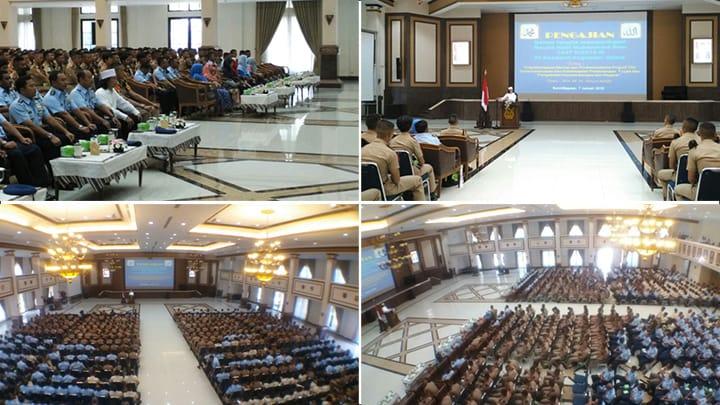 Maulid Nabi AAU Yogyakarta