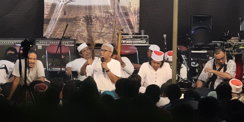 Syekh Nurshomad Kamba