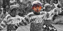 Warok Bocah besutan Mas Handoko Pakis, Lima Tahun Maneges Qudrah.