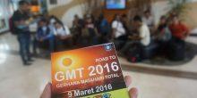 Festival Gerhana Matahari Total 2016