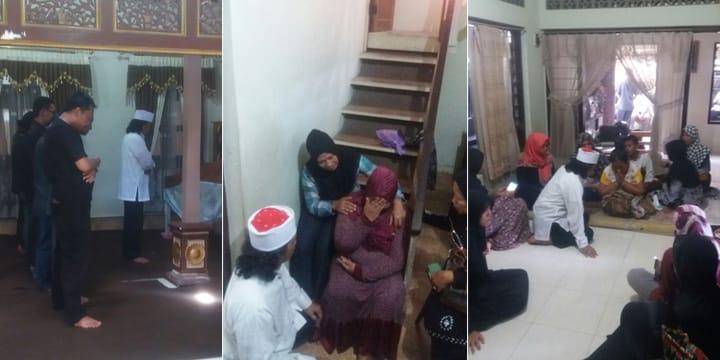 Keluarga Besar mas Islami