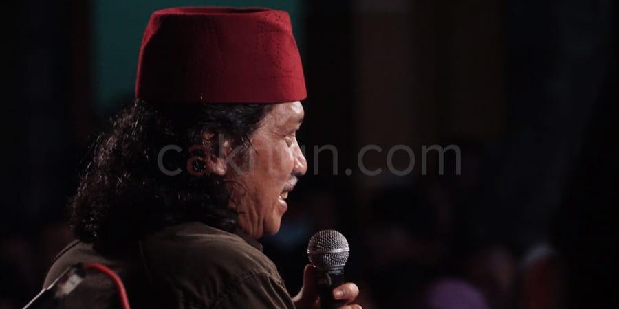 Cak Nun (Emha Ainun Nadjib)