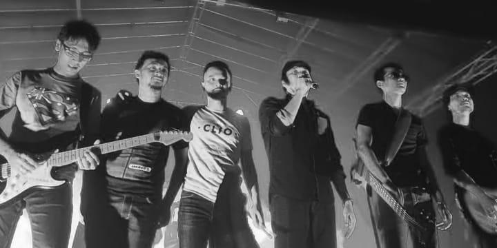 Letto, Live Perform. Foto: Letto.