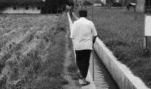 Bang Jo, Pendekar Tongkat Bambu