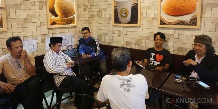 Tiba di Makassar Mencari Makassar