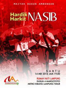 Hardik-Harkit Nasib