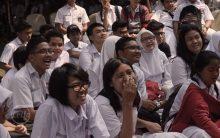 Musik Edukasi, SMAN 3 Jakarta.