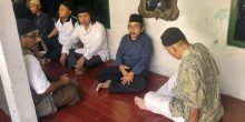 Cak Nun, Yai Tohar, Pak Jokam, dan Habib Anis