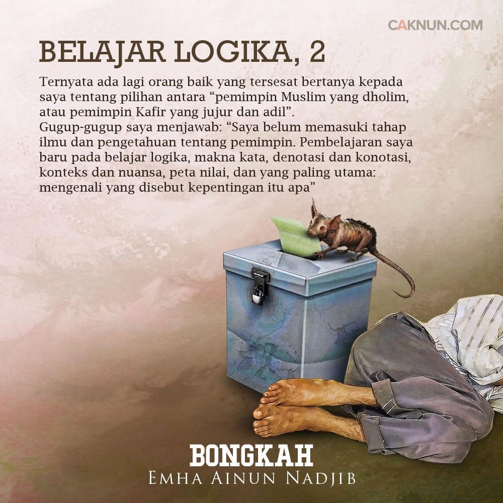 Belajar Logika, 2