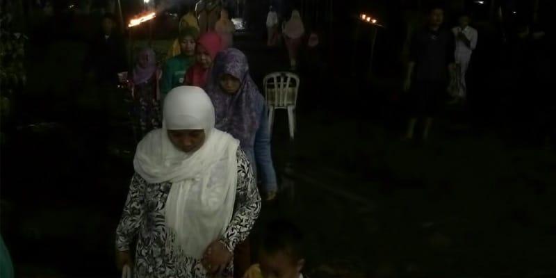 Langkah Kaki Tangguh Masyarakat Indonesia