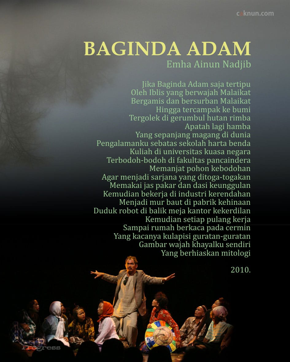 Baginda Adam