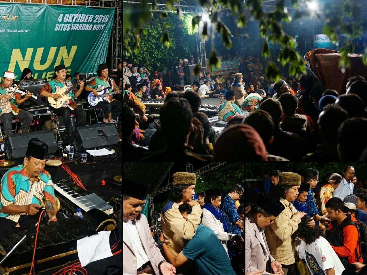 Nandur Indonesia Yang Lebih Baik