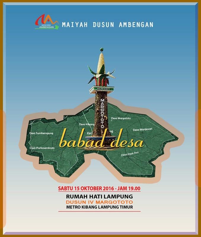 Babad Desa